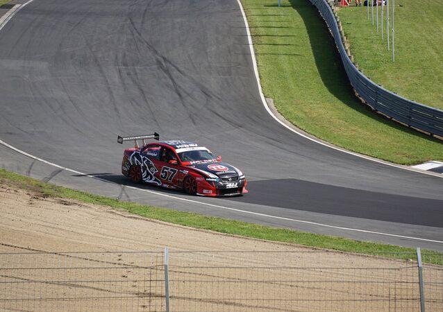 Car racing (File photo).