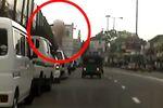Moment Sri Lanka Church Exploded Captured on Camera (VIDEO)