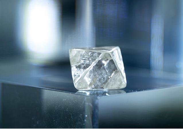 Argyle Octavia diamond