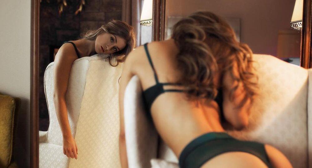Instagram model Daisy Keech