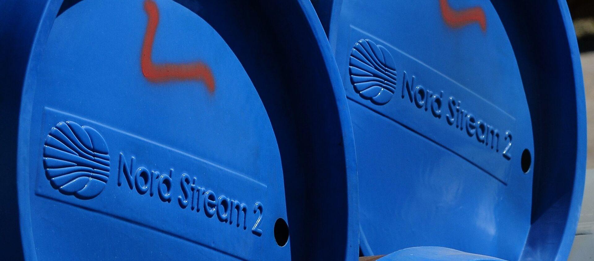 Nord Stream 2 pipes - Sputnik International, 1920, 28.07.2021
