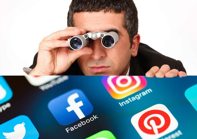 Is social media spying on us?
