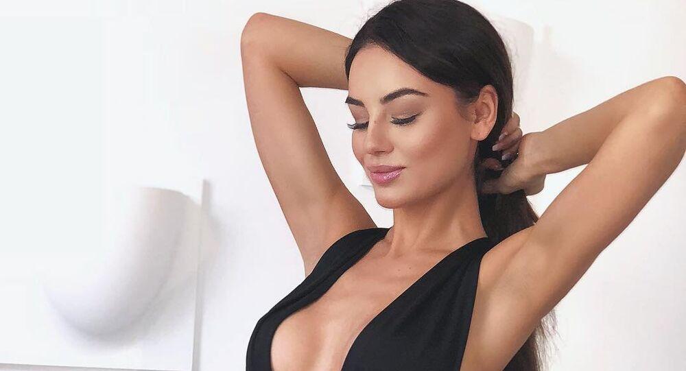 Playboy girl des jahres