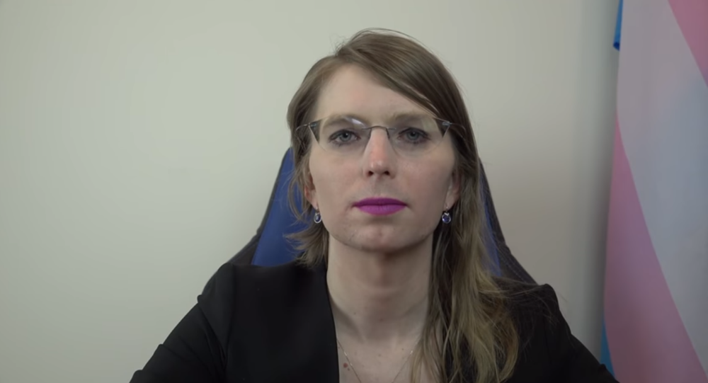 Chelsea Manning's Statement on Release from Jail and Second Grand Jury Subpeona