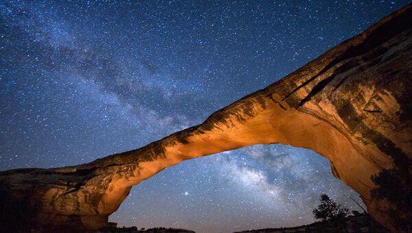 Milky Way Galaxy  - Sputnik International