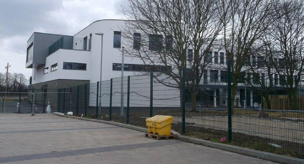Loxford School