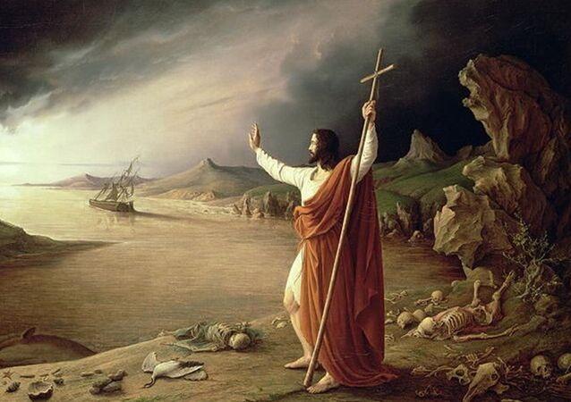 Schnorr von Carolsfeld, Ludwig Ferdinand - Apocalypse