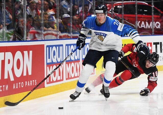 2019 IIHF World Championship in Slovakia