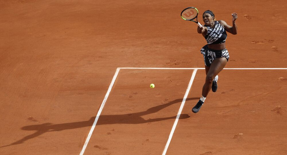 Tennis - French Open - Roland Garros, Paris, France - May 27, 2019