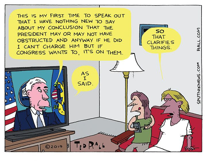 Mueller's Reading Comprehension Review
