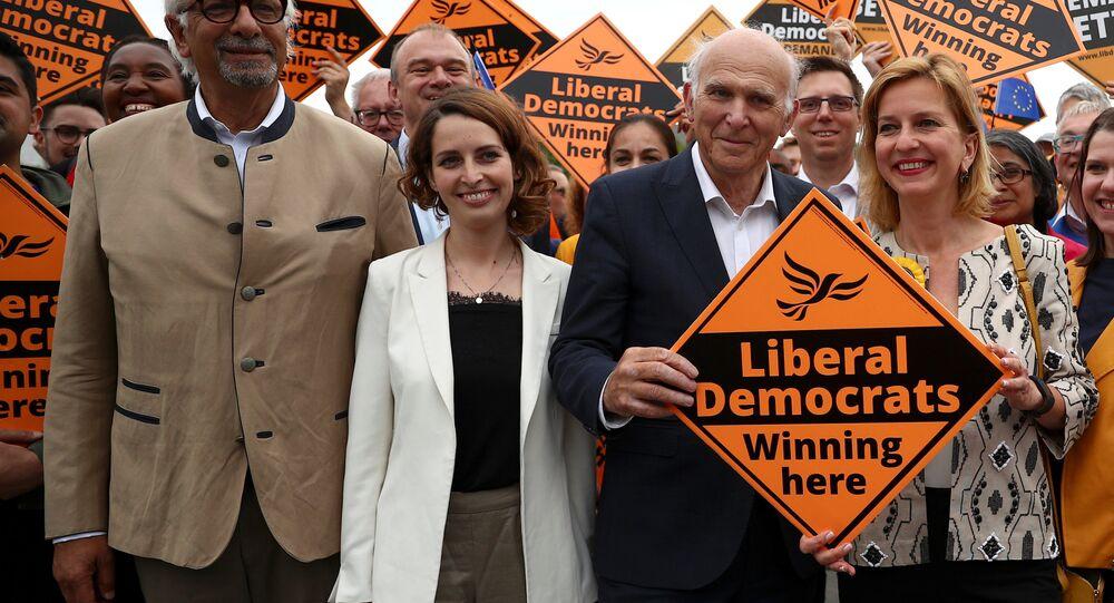 UK Liberal Democrats