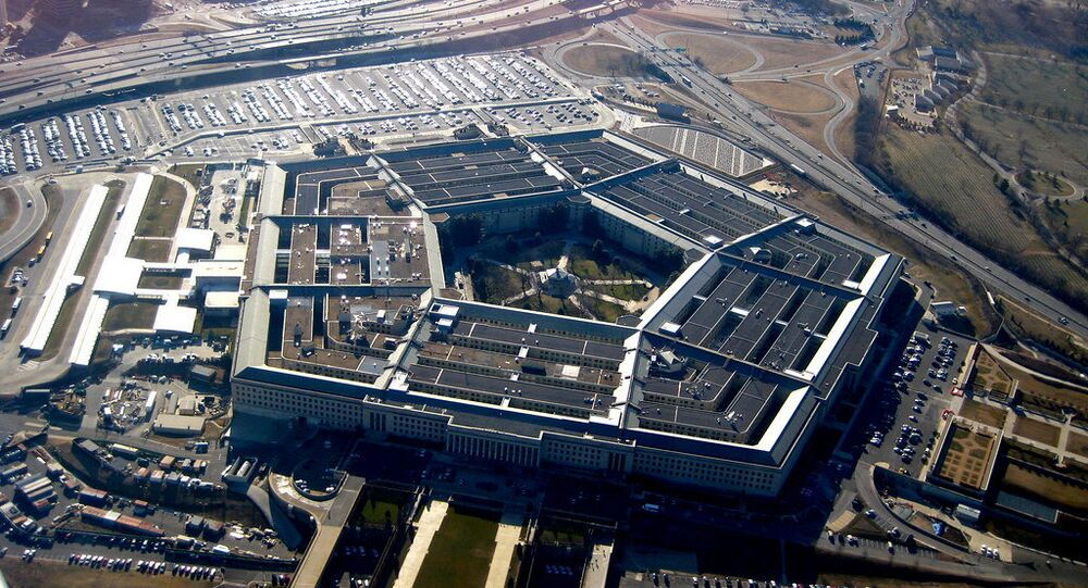 Pentagon's top policy official John Rood resigns at Trump's request