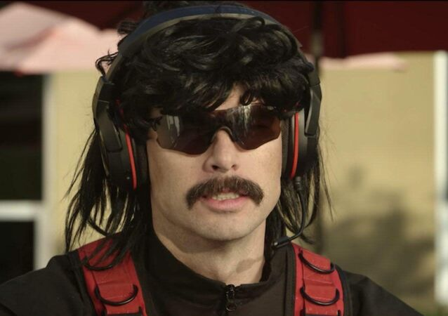 Twitch Streamer Dr Disrespect banned on Twitch, has E3 pass revoked for streaming in bathroom