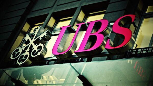 UBS - Sputnik International