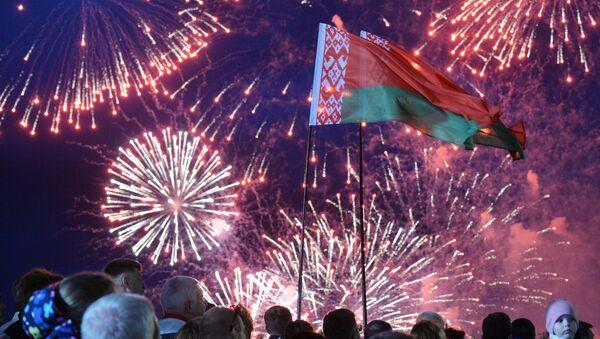 Independence Day, Minsk - Sputnik International