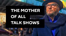 The Mother of All Talk Shows