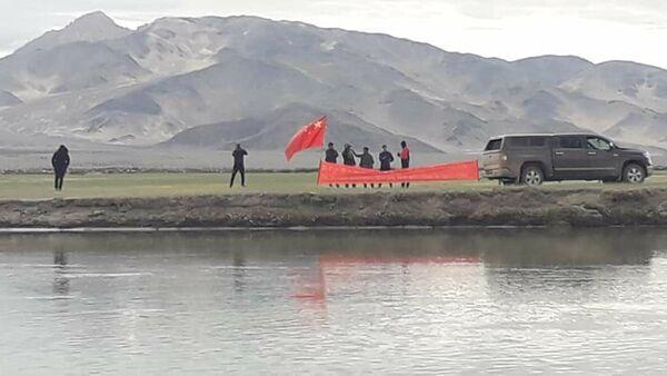 Chinese military in India - Sputnik International