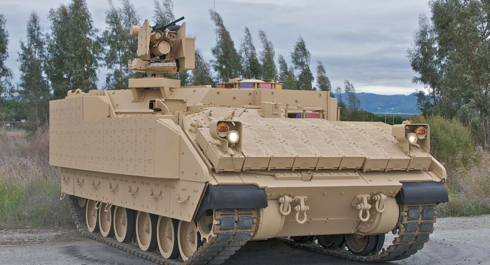 The Armored Multi-Purpose Vehicle (AMPV) is the U.S. Army's program to replace the Vietnam-era M113 Family of Vehicles.