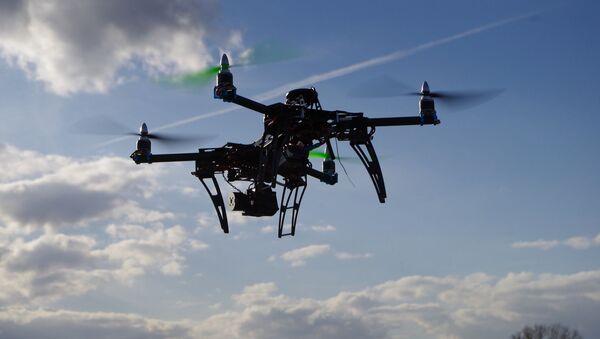 Drone  - Sputnik International