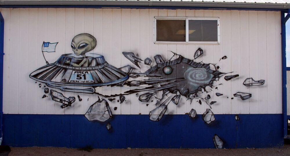 Area 51 racing team