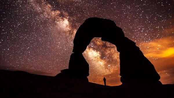 Milky Way - Sputnik International
