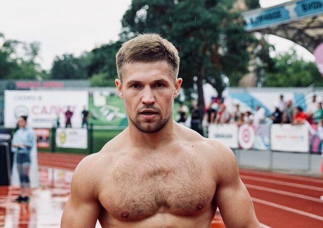 Alexandr Ilin