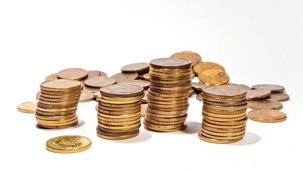 Gold coins - Sputnik International