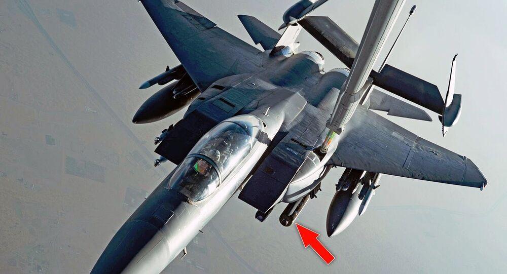 F-15Es