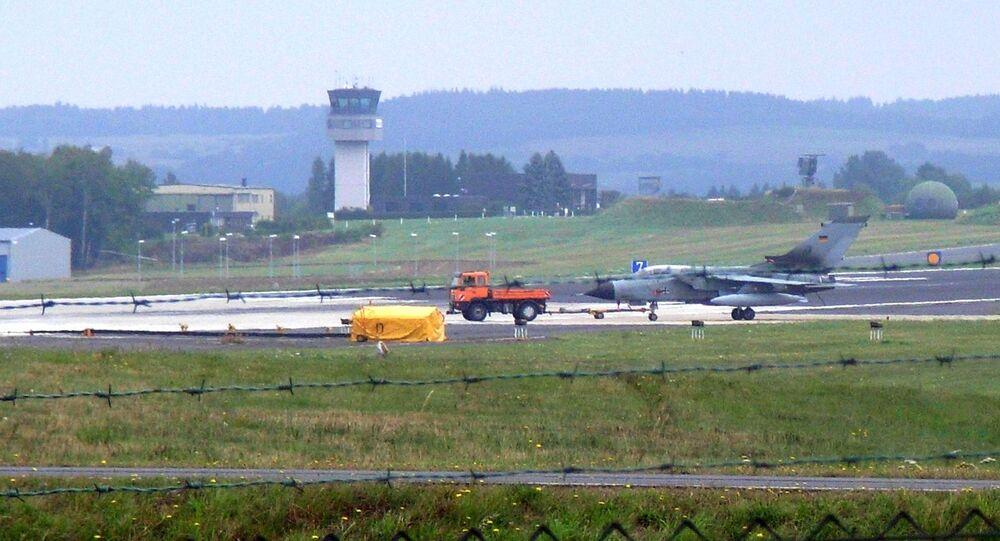 Büchel Air Base