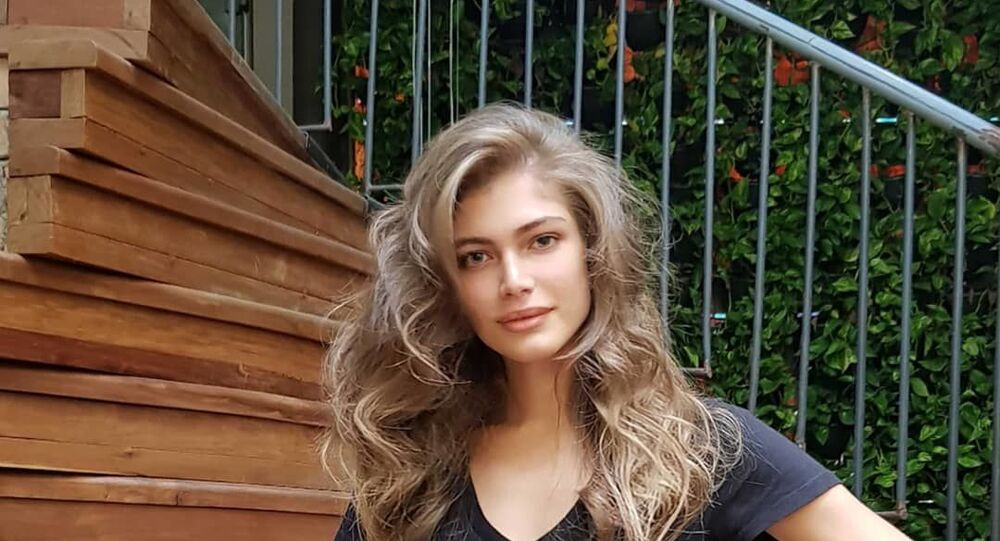 Valentina Sampaio, Brazilian Transgender Model
