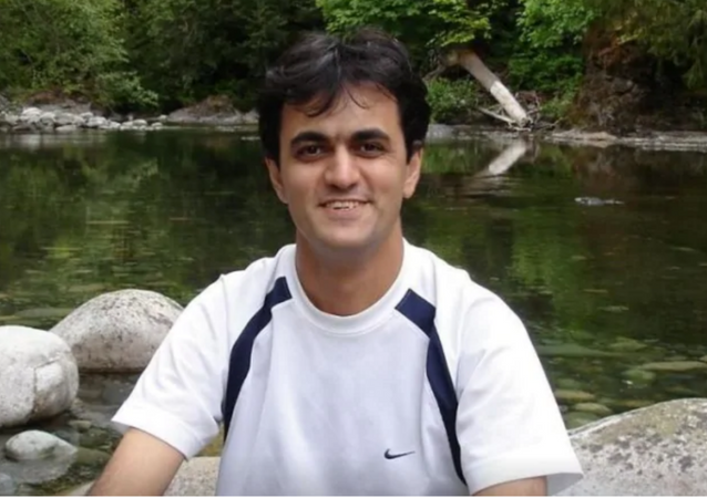 Saeed Malekpour escapes from Iranian prison