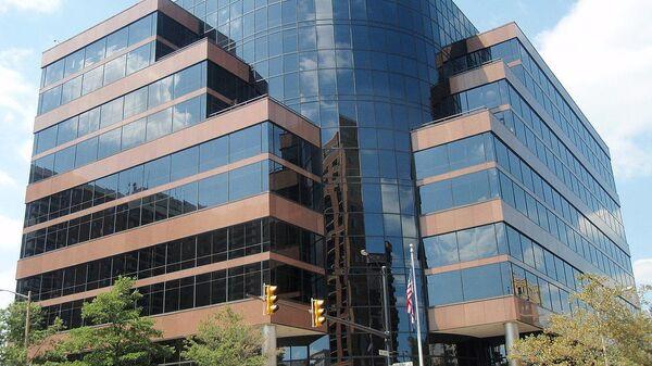 DARPA headquarters building - Sputnik International