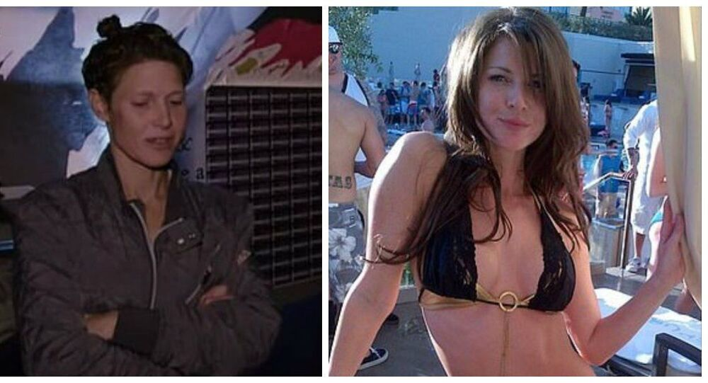 Ex Famous Porn Star Jenni Lee Discovered Living Homeless with ...