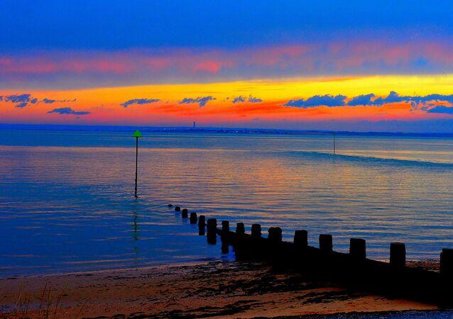 Western Esplanade, Westcliff on Sea