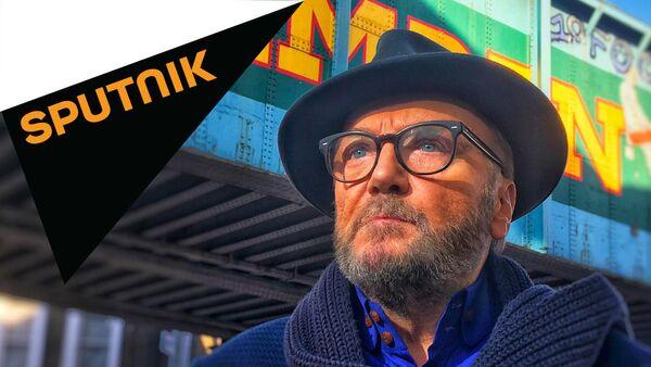 The Mother of All Talk Shows - Sputnik International