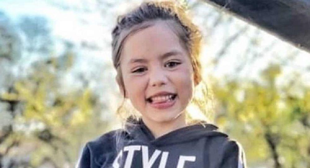 Amy-Lee de Jager, six