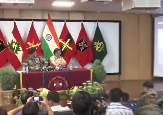 Indian Army releases confession video of two Pakistani nationals, who are associated with Lashkar-e-Taiba, and were apprehended on August 21