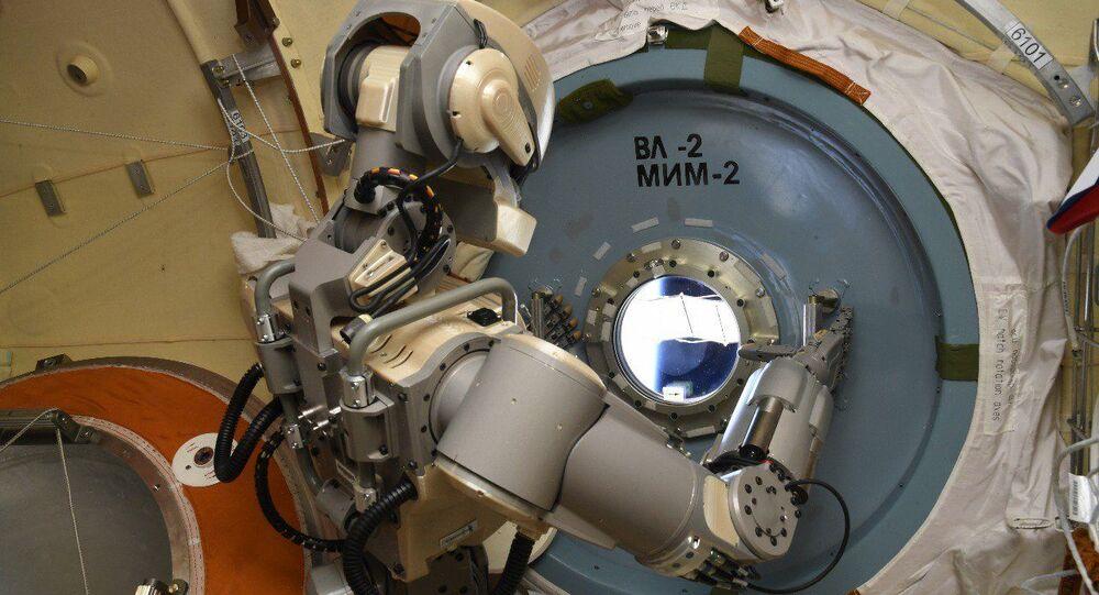 Skybot F-850