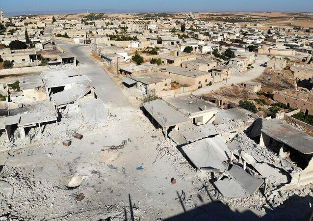Syria's Idlib province