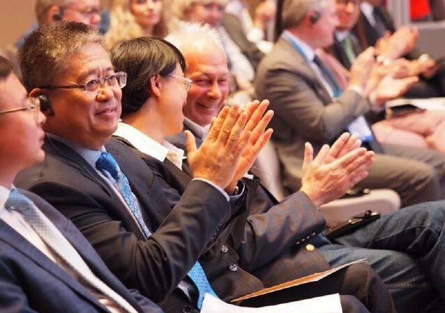 Guangdong forum