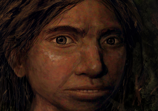 Researchers Reconstruct Face of Extinct Denisovan Human Relative