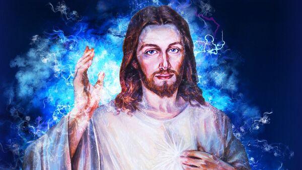 Jesus Christ - Sputnik International