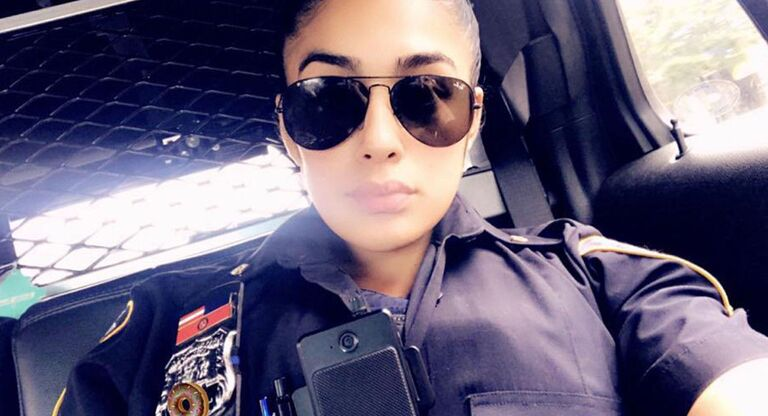 NY Policewoman Slams Colleagues For Distributing Her