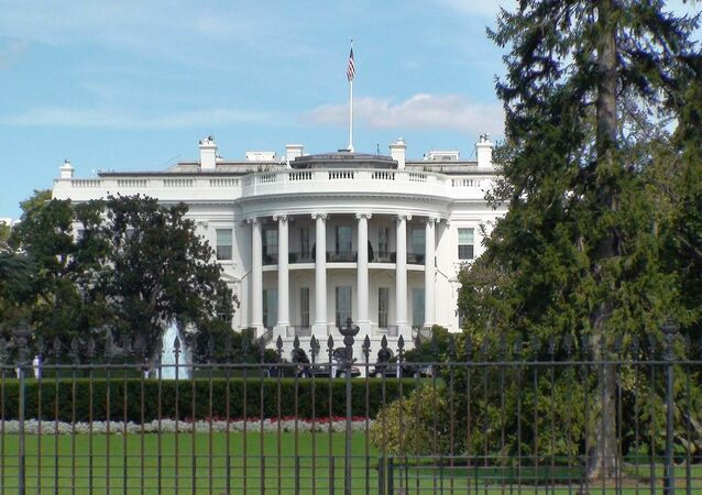 White House Washington US