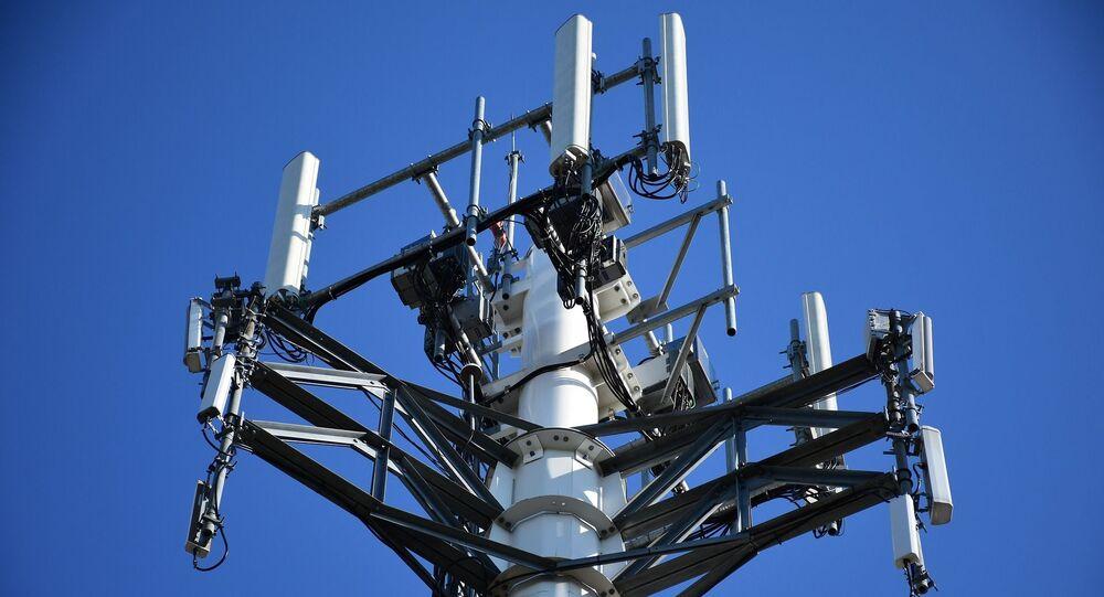 5G base stations