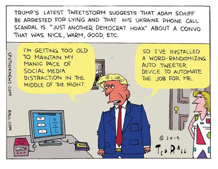 Impeachment Impasse?