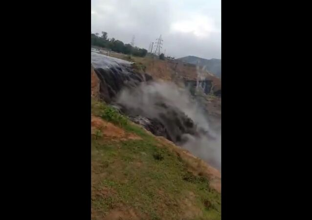 Lilanagar river