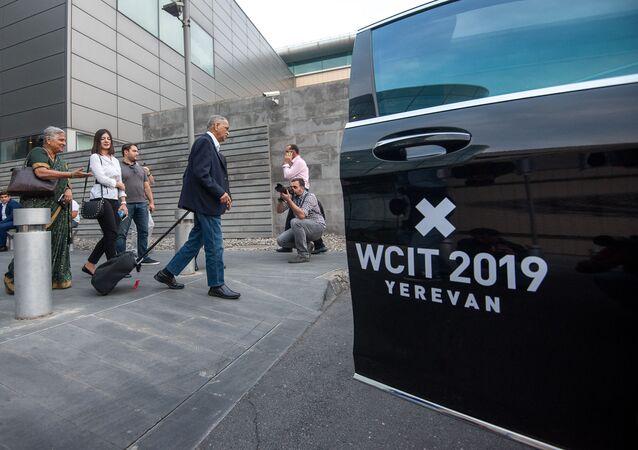 WCIT 2019