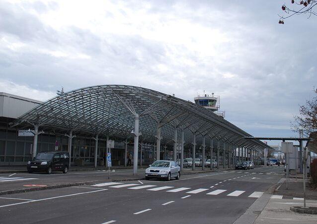 Airport Linz-Hörsching
