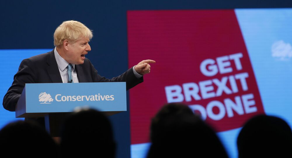 Islamophobia a 'problem' in UK's ruling party: probe